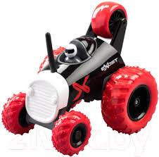 Радиоуправляемая игрушка <b>Silverlit Машина Монстр Стант</b> / 20241