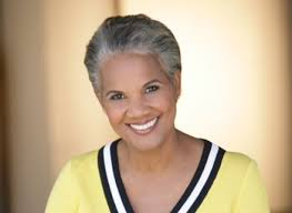 Trailblazing Women: Marilyn Johnson, CEO of International Women's Forum |  HuffPost