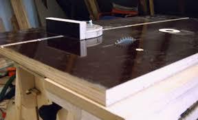 circular saw table mount. circular saw mount table l