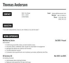 How To Build A Perfect Resume Elegant How To Build The Perfect