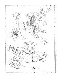sharp vacuum parts. find part by diagram \u003e sharp vacuum parts
