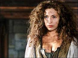 best moll flanders images alex kingston period  alex kingston as moll flanders