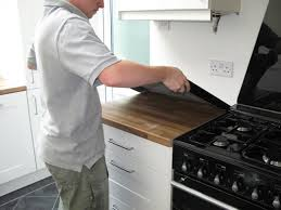 For Kitchen Worktops Overlay Worktops Dream Doors Ltd