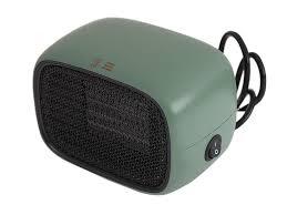 <b>Обогреватель Warm Little</b> White Fan Heater Green ACNXB A06 ...