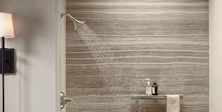 walls elite bathrooms luxstone of