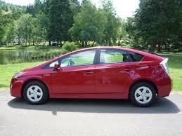 Review: 2010 Toyota Prius Take Two