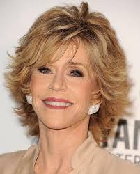 Short Haircuts Jane Fonda Jane Fonda Wallpapers Photos Pictures