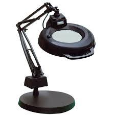 light awesome magnifier desk lamp magnifier desk lamp warisan lighting