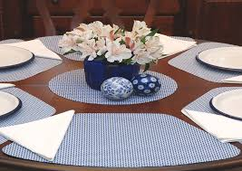 top placemats for round table
