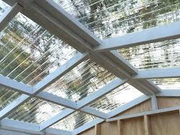 clear roof panels for greenhouse home depot corrugated plastic panel polycarbonate tuftex