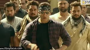 Radhe Trailer Talk: A Salman Khan mark ...