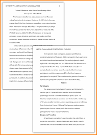10 Apa Format Paper Example Billy Star Ponturtle