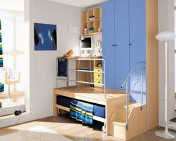 smart bedroom furniture. bedroom creative childrenu0027s designs for small space presenting smart furniture with blue wardrobe