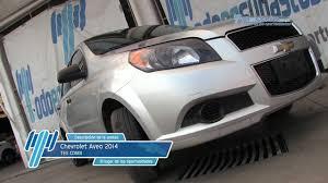 Chevrolet / Aveo 2014 - YouTube