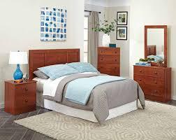 8 piece bedroom suite