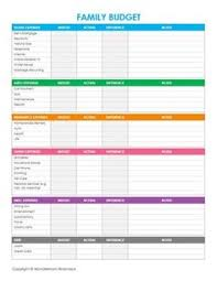 simple printable budget worksheet learn how to make a budget budgeting create and frugal