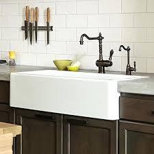 fireclay farmhouse sink 33 inch a sink original a sink farmhouse sink inch 33 inch white