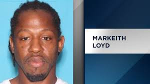 Records: Eviction notice filed against Markeith Loyd same day he ...