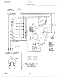 wiring diagram for frigidaire air conditioner readingrat net cool window ac wiring diagram at Ac Compressor Wiring Diagram
