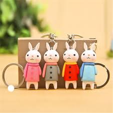 Rabbit Decorative Accessories 100 Hot Selling Fairy Garden Decoration Miniature Rabbit Happy 61