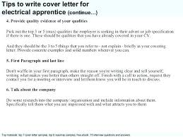 Plumbing Apprentice Cover Letter Salary Expectations In For