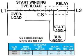 shopsmith forums sharing information about woodwoking and 3arr3 Relay Wiring Diagram ge_potential_relay_mars_550_551_3 jpg 3arr3 relay wiring diagram