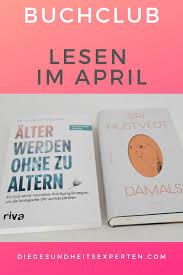 Buchclub - Lesen im April | Bücher, Buchclub, Lesen