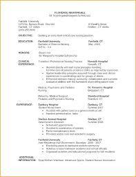 sample resume licensed practical nurse emergency nurse resume sample nursing resume with clinical
