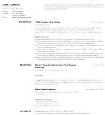 Resume Template Generator Custom Resume Template Creator Resume Template Builder Maker Online Creator