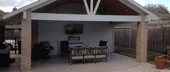 affordable shade patio covers project