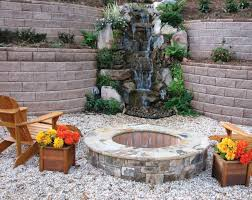 Small Picture Garden Fountains Ideas Unique Water In Decorating
