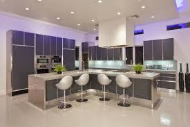 ... Medium Size Of Kitchen:kitchen Led Lighting Ideas Modern Led Lights  Modern Led Lighting Kitchen