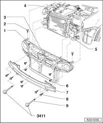 vw golf mk4 towbar wiring diagram wiring diagram and hernes audi a6 tow bar wiring diagram images
