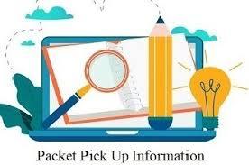 Packet Pickup - Berlin High School