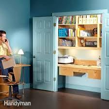 office storage closet. Office Closet 2 Storage Shelving