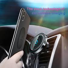 <b>Зарядка</b> Для Телефона Купить Автомобильное Крепление Qi ...