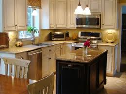 Kitchen Island Small Space Kitchen Room Design Kitchens Remodeling Smart Exhaust Hood Also
