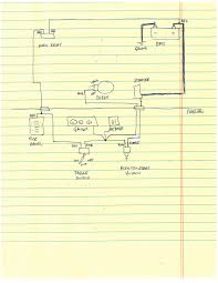 gm hei distributor wiring diagram 65 88 help 1966 chevy wiring the 1947 present chevrolet gmc this way when you turn off the delco ignition wiring diagram