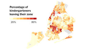 why are new york s s segregated it s not as simple as housing