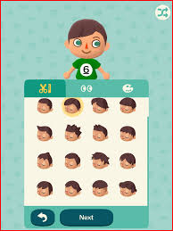 Hair Color Guide New Leaf 139923 Awesome Acnl Hair Guide With