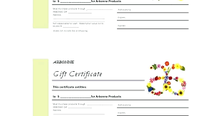google docs award template unique gift basket ideas create your own voucher template make