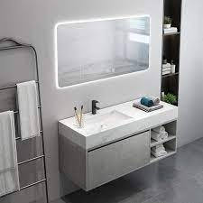 35 Floating Bathroom Vanities Simple Bathroom Modern Bathroom Vanity