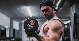 5 best dumbbell workout apps to build