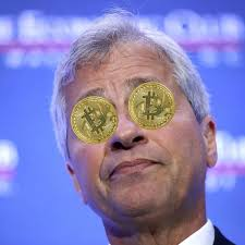 $20,000, bitcoin has come a long way and continues to dominate the cryptocurrency markets. Jamie Dimon Hates Crypto So Much That He Made His Own To Prove How Dumb It Is Dealbreaker