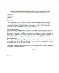 Agreement Letters Cool 48 Appointment Letter Examples Samples PDF DOC