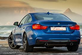 BMW Convertible bmw 350 coupe : BMW 440i Coupe M Sport (2016) Review - Cars.co.za