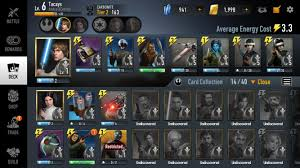 Star Wars Force Arena Everything You Need To Know Imore