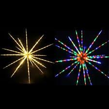 Cm Cm 100 60 Und Innen Für Weihnachststern Feuerwerk Stern