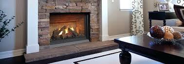 maintenance cost gas fireplace annual service cost portland oregon interior