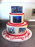 journey cake